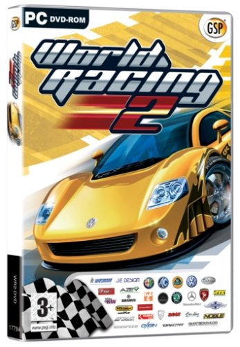 World Racing 2 (PC DVD) [Importación inglesa]