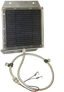 All Seasons Solar Panel 12V - Mono-Crystalline