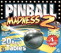 Pinball Madness 2 (輸入版)