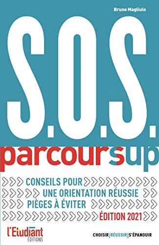 SOS Parcoursup - édition 2021