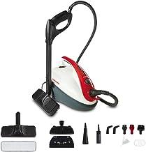 Polti Vaporetto Smart 30_R Limpiador a Vapor, 3 Bar, Compartimento para Accesorios Integrado, 1800 W, 1.6 litros, 18/10 St...