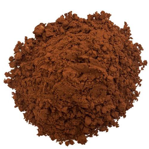 Aristocrat Dutch Process 22/24 Fat Cocoa Powder from OliveNation, 22-24% Cocoa Butter - 16 ounces