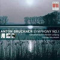 Bruckner - Symphony No 1 by Bruckner (2013-05-03)