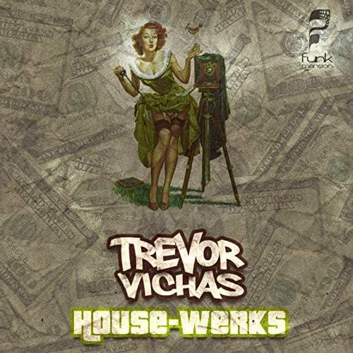 Trevor Vichas