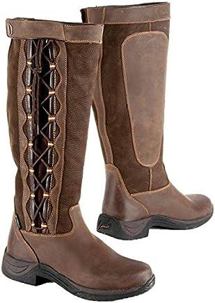 Dublin Pinnacle Boots : boots