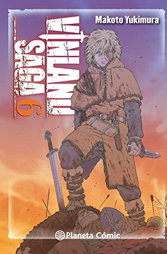 Vinland Saga nº 06