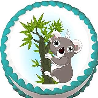 Superb Best Koala Birthday Cake Of 2020 Top Rated Reviewed Funny Birthday Cards Online Hetedamsfinfo