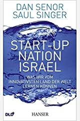 Start-up Nation Israel Hardcover