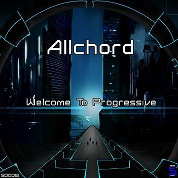 Welcome to Progressive