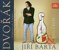 ドヴォルザーク:チェロとピアノのための作品集 (2CD)