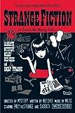 1art1 42835 Emily The Strange - Strange Fiction Po