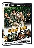 Volani rodu DVD (remasterovana verze) / Volani rodu (Versione ceca)