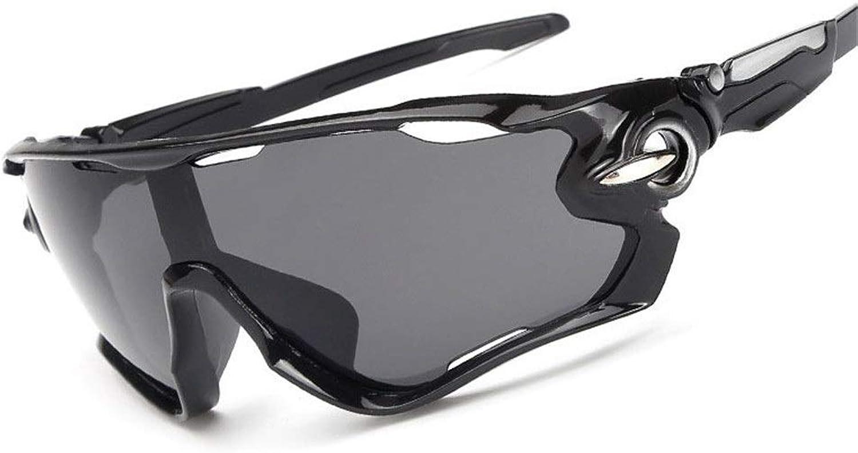 Yiwuhu Schutzbrillen Sport-Sonnenbrillen Grünraglich vereinbartes Radfahren im Freiensport-Brille-Sonnenbrille-Männer und Frauen Frauen Frauen Für Männer und Frauen Radfahren, Skifahren, Angeln B07Q22FT3B  Keine Begrenzung zu üben b0a9c0