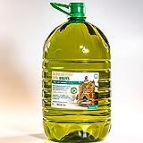 Aceite de Oliva Virgen Extra - 100% Arbequina - DOP Les Garrigues - Cooperativa del Camp Sant Salvador d'Alfés (5l)
