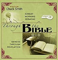 Through the Bible MP3