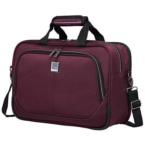 Titan Nonstop Boardbag 43 cm Merlot