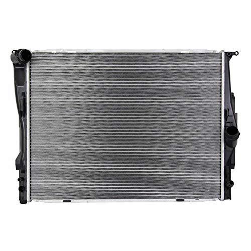 Klimoto Radiator   fits BMW 128i 135i 325 328 330 Z4 2.0L 2.5L 3.0L L6   Replaces 17117562079 171175679 BM3000147