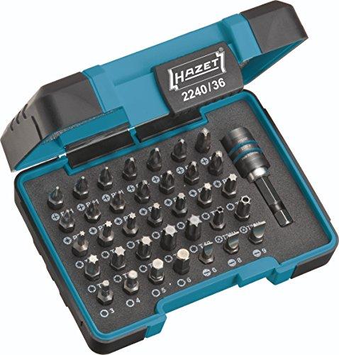Hazet Werkbank Assistent 177W-7 inklusive 169-teilig Sortiment, 177W-7/169 - 3