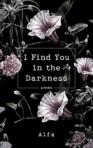 I Find You in the Darkness: Poems