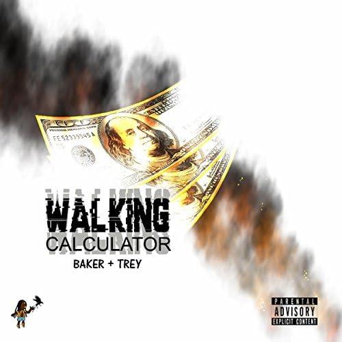 Baker + Trey