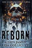 Reborn (The Serendipitous Curse Book 1) (English Edition)