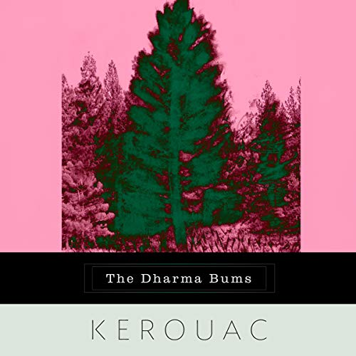 The Dharma Bums Titelbild