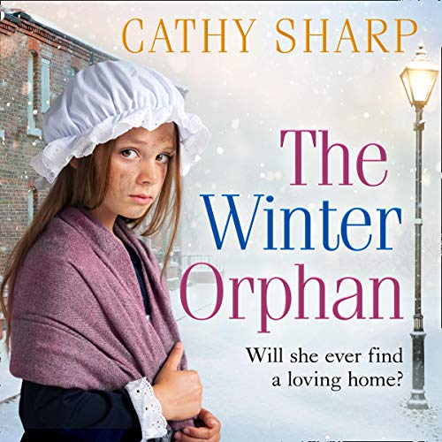 The Winter Orphan cover art
