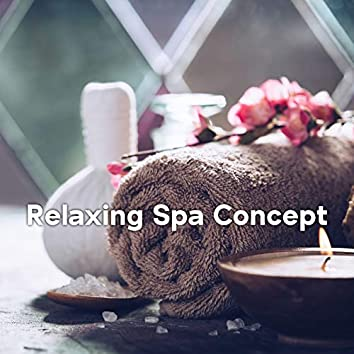 Relaxing Spa Concept – Blissful New Age Music for Beauty Treatments and Wonderful Massage Session