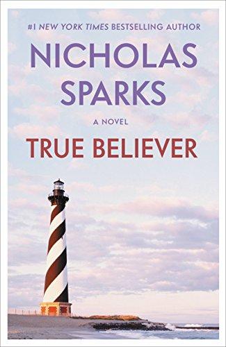 True Believer (Jeremy Marsh & Lexie Darnell Book 1)
