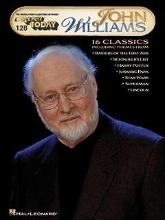 John Williams: E-Z Play Today Volume 128