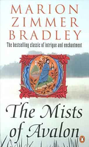 The Mists of Avalon: Marion Zimmer Bradley