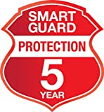 SmartGuard 5-Year Major Appliance Protection Plan ($1-$200)