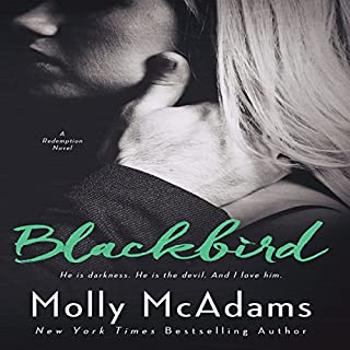 Blackbird cover art