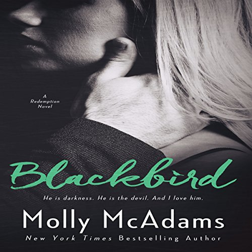 Blackbird audiobook cover art