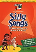 Cedarmont Kids Sing Along: Silly Songs [DVD]