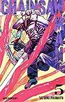 Chainsaw Man, tome 5 par Fujimoto