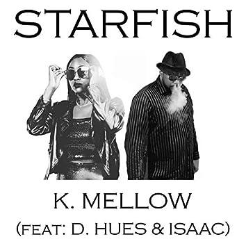 Starfish (feat. D. Hues & Isaac)