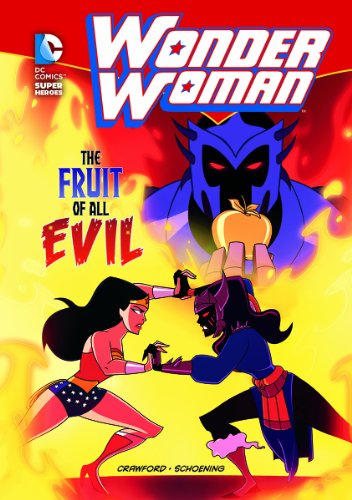 The Fruit of All Evil (Wonder Woman)