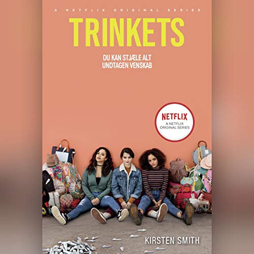Trinkets cover art