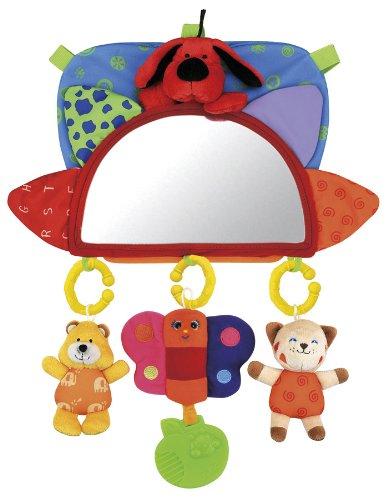 Brinquedo K's Kids Retrovisor do Patrick