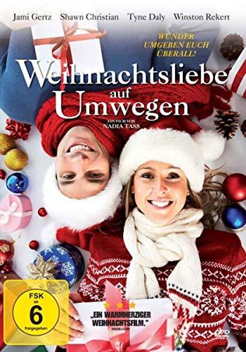 Weihnachtsliebe auf Umwegen