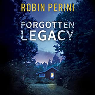 Forgotten Legacy     Singing River, Book 2              Written by:                                                                                                                                 Robin Perini                               Narrated by:                                                                                                                                 Lauren Ezzo                      Length: 9 hrs and 39 mins     Not rated yet     Overall 0.0