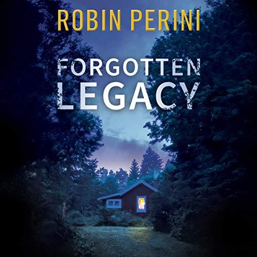 Forgotten Legacy cover art