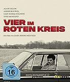 Vier im roten Kreis / Special Edition [Blu-ray]