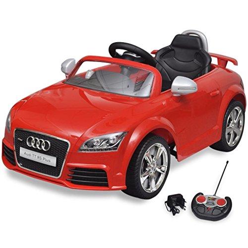 Audi TT RS Rouge 6v