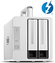 Best 4tb g raid thunderbolt hard drive Reviews