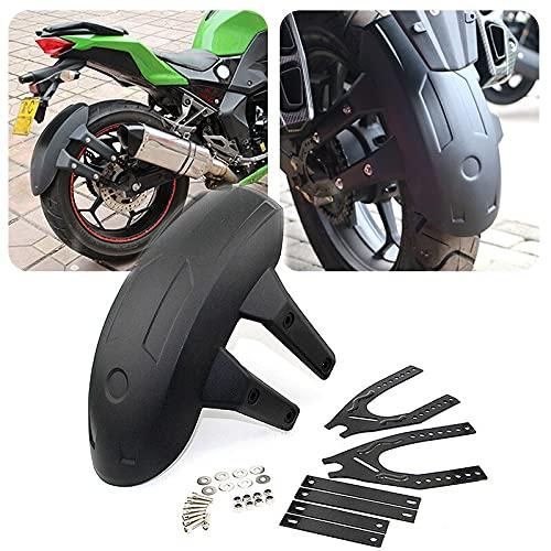 GBKGDH Guardabarros Motorbike Mudaguardia Fendle Trasero Accesorios para Motocicletas Compatible con Suzuki...