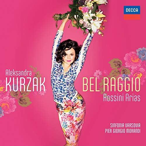Aleksandra Kurzak, Sinfonia Varsovia & Pier Giorgio Morandi