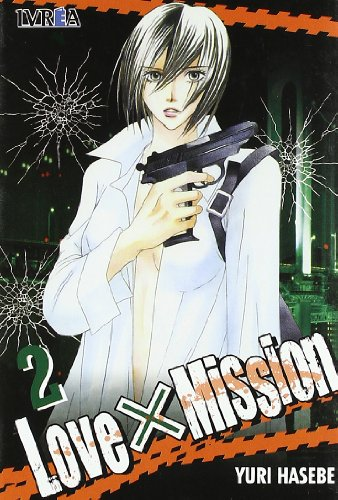 Love X Mision 2 (Love X Mission)