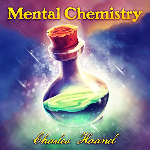 Mental Chemistry audiobook cover art